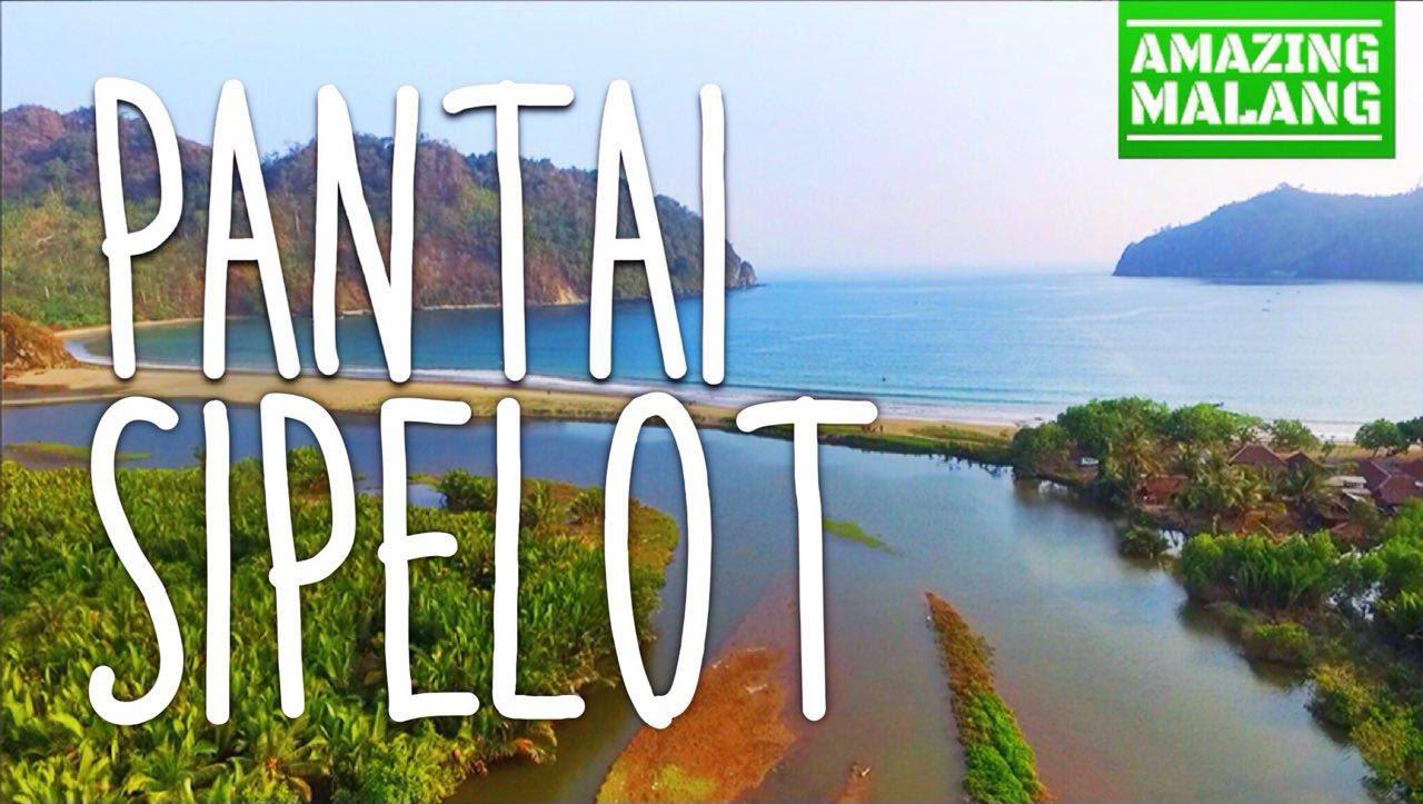 Pantai Watu Lepek Amazing Malang