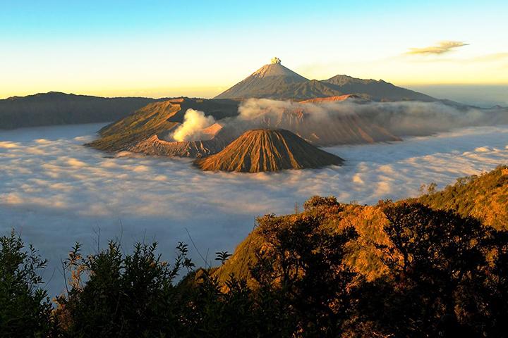 Akses Dan Biaya Menuju Gunung Bromo Amazing Malang