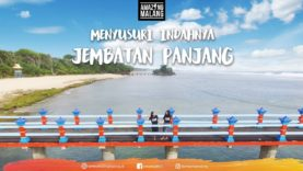 NEW : Video Pantai Jembatan Panjang