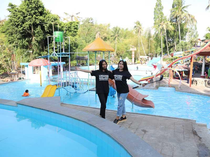 tempat wisata di malang Taman Rekreasi Tlogomas