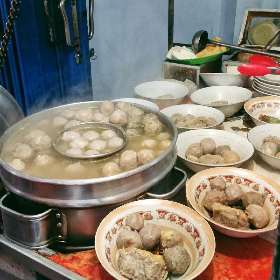 7 Kuliner Bakso Anti Mainstream Di Malang Raya Amazing Malang