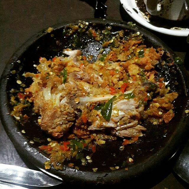 3000 Gambar Ayam Geprek HD