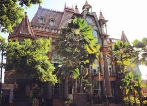 9 Hotel Instagramable Di Malang Raya Amazing Malang