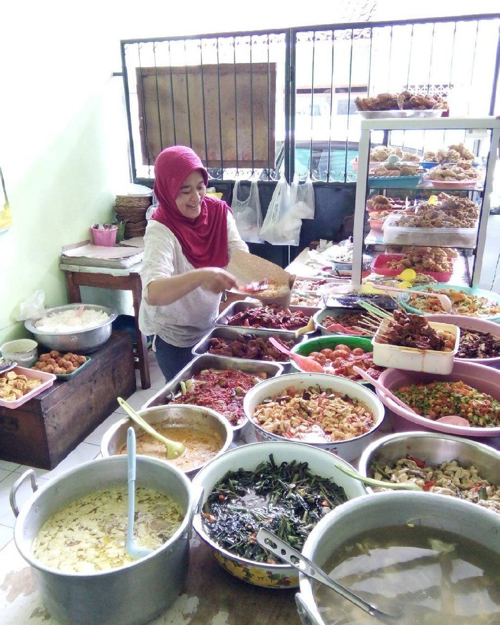9 Warung Makan Murmer Di Malang Raya Amazing Malang