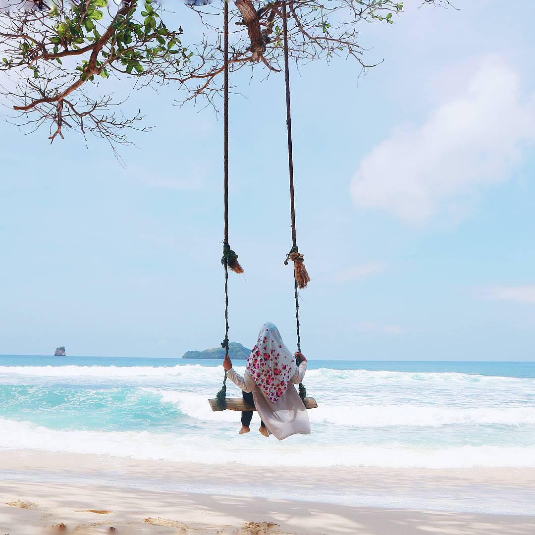 Pantai Sendiki Malang: 9 Pantai Kece Nan Apik Di Kawasan Sumbermanjing
