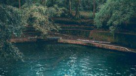 100 Gambar Air Terjun Kedung Jembar Paling Hist