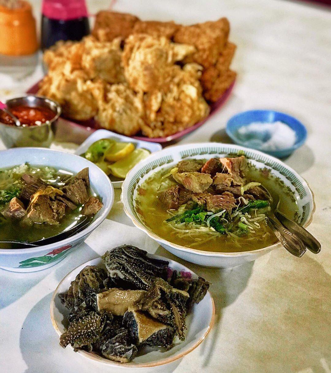 5 Kuliner Saat Cuaca Dingin Di Kota Malang Amazing Malang