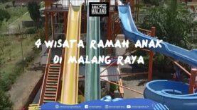 4 Wisata Ramah Anak di Malang Raya | Amazing Malang