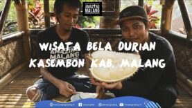 Wisata Belah Durian Kasembon, Kab. Malang | Amazing Malang
